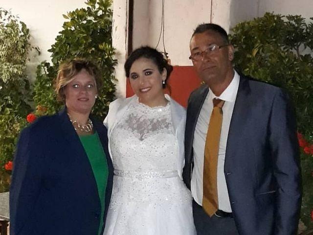 La boda de Francisco  y Verónica  en Cartagena, Murcia 8