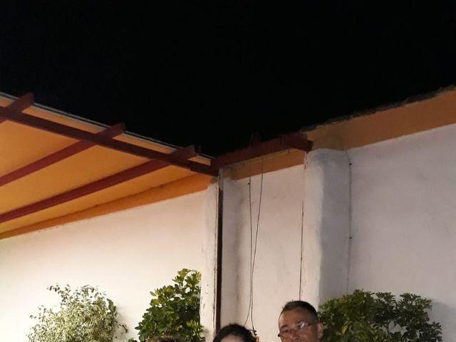 La boda de Francisco  y Verónica  en Cartagena, Murcia 11