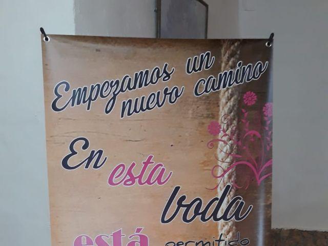 La boda de Francisco  y Verónica  en Cartagena, Murcia 13
