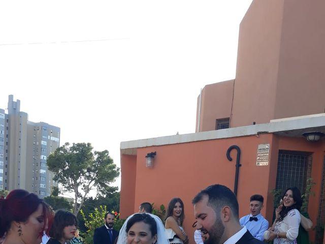 La boda de Francisco  y Verónica  en Cartagena, Murcia 14