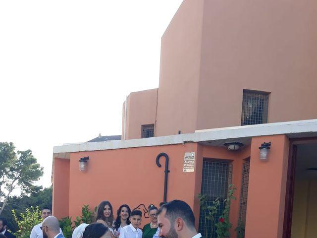 La boda de Francisco  y Verónica  en Cartagena, Murcia 15