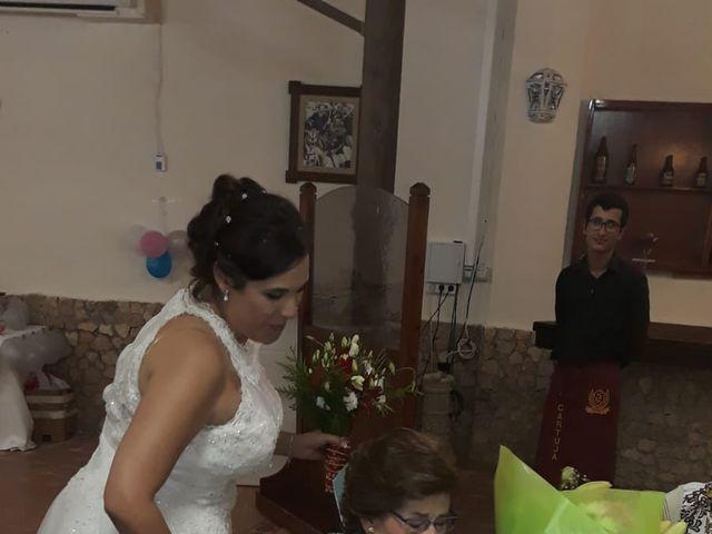 La boda de Francisco  y Verónica  en Cartagena, Murcia 16