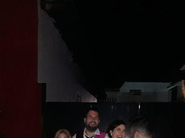 La boda de Francisco  y Verónica  en Cartagena, Murcia 17