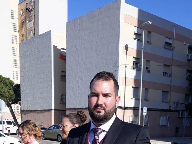 La boda de Francisco  y Verónica  en Cartagena, Murcia 19