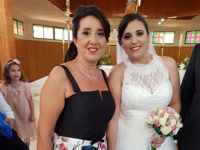 La boda de Francisco  y Verónica  en Cartagena, Murcia 22