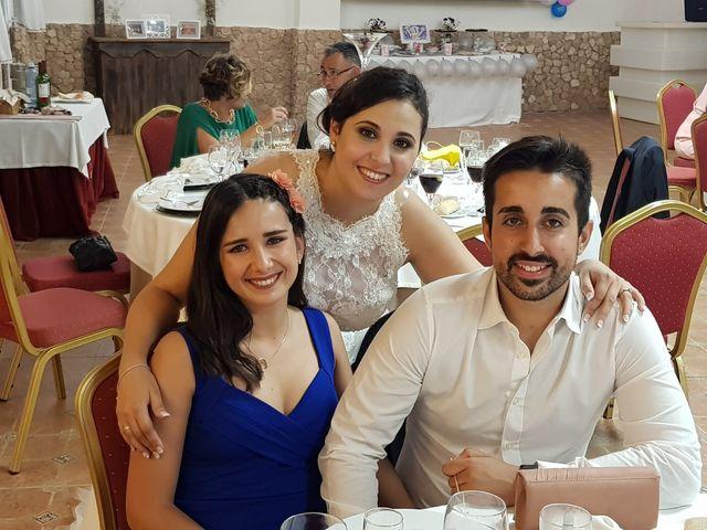 La boda de Francisco  y Verónica  en Cartagena, Murcia 23