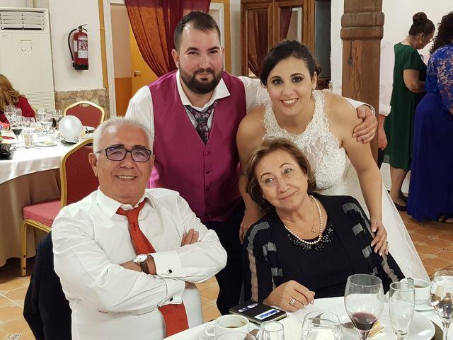 La boda de Francisco  y Verónica  en Cartagena, Murcia 24