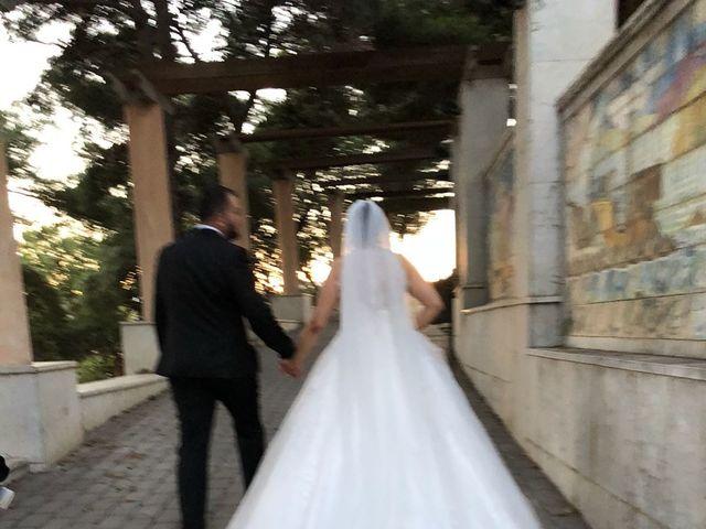 La boda de Francisco  y Verónica  en Cartagena, Murcia 25