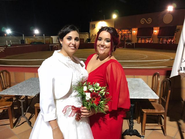 La boda de Francisco  y Verónica  en Cartagena, Murcia 27