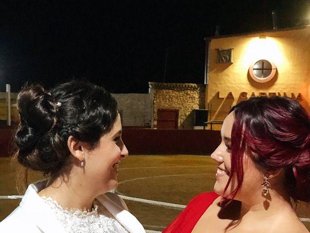 La boda de Francisco  y Verónica  en Cartagena, Murcia 29