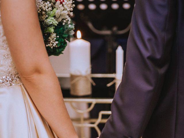 La boda de Jose y Eva  en Málaga, Málaga 3