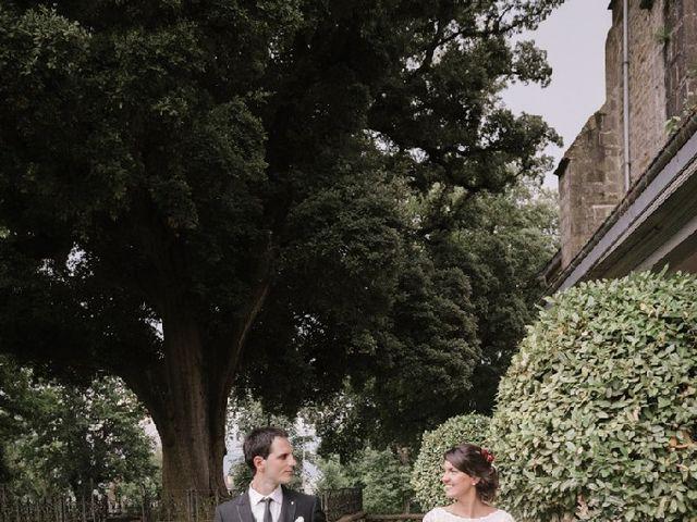 La boda de Unai y Mireia en Arceniega, Álava 3