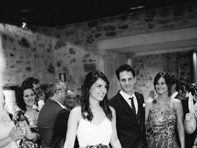 La boda de Unai y Mireia en Arceniega, Álava 5