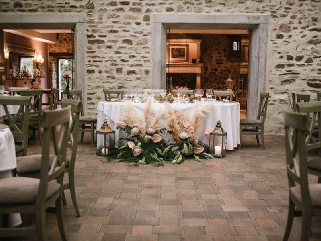 La boda de Unai y Mireia en Arceniega, Álava 2