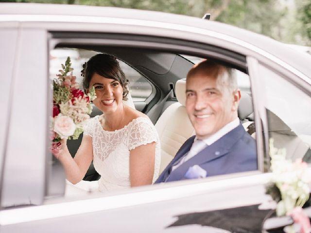 La boda de Unai y Mireia en Arceniega, Álava 7