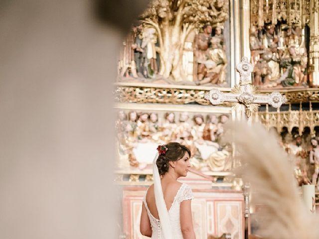 La boda de Unai y Mireia en Arceniega, Álava 9