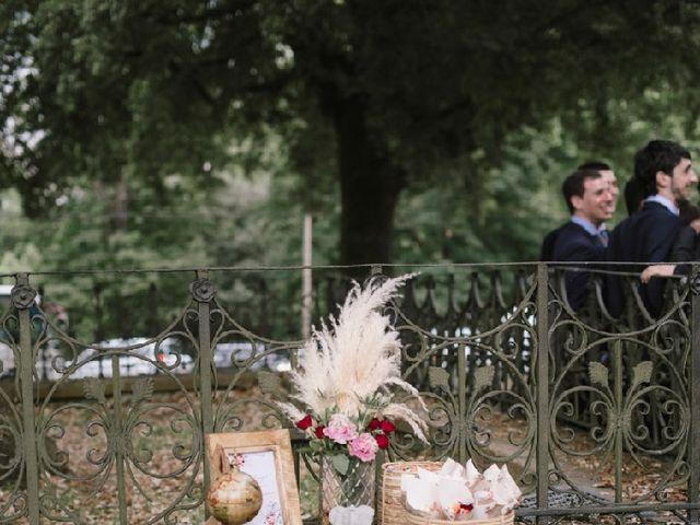 La boda de Unai y Mireia en Arceniega, Álava 14