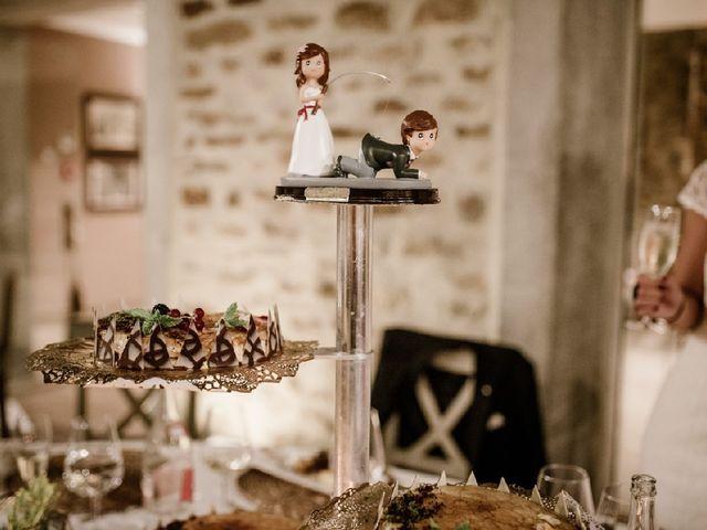 La boda de Unai y Mireia en Arceniega, Álava 18