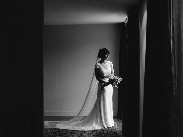 La boda de Unai y Mireia en Arceniega, Álava 19
