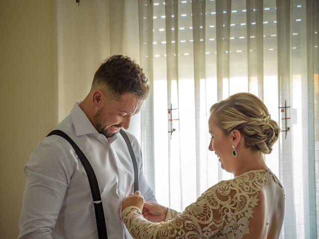 La boda de Saúl y Noemí en Torre Pacheco, Murcia 3