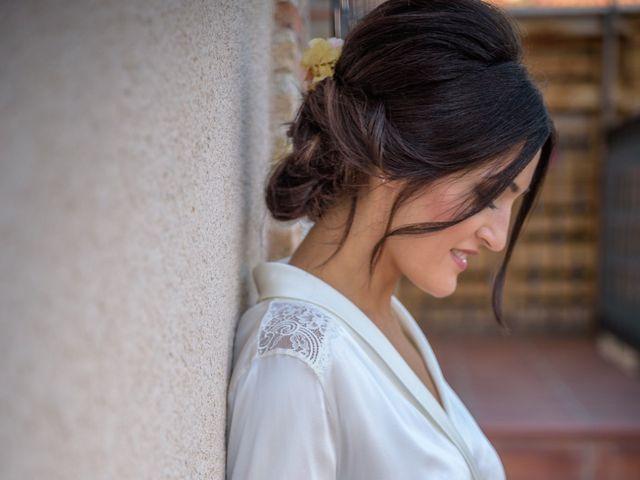 La boda de Saúl y Noemí en Torre Pacheco, Murcia 14