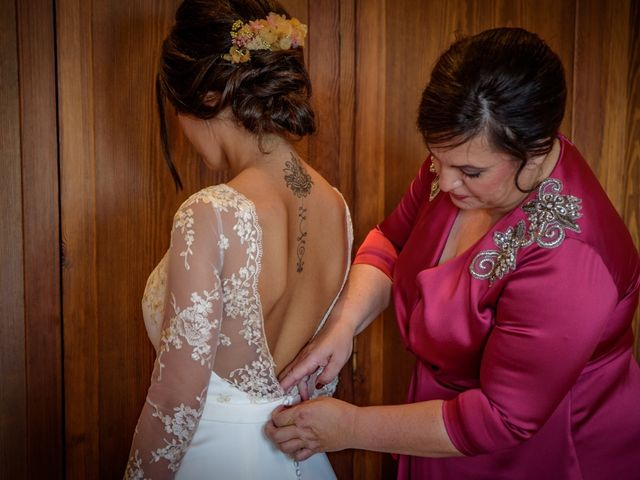 La boda de Saúl y Noemí en Torre Pacheco, Murcia 19