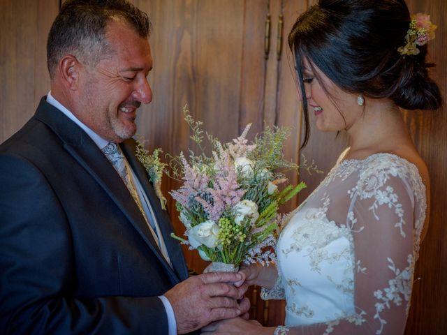 La boda de Saúl y Noemí en Torre Pacheco, Murcia 26