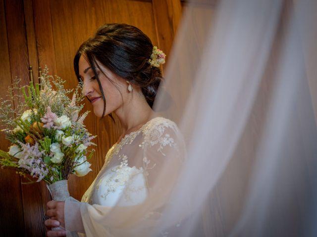 La boda de Saúl y Noemí en Torre Pacheco, Murcia 27