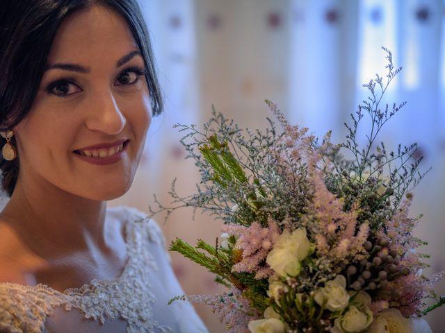 La boda de Saúl y Noemí en Torre Pacheco, Murcia 28