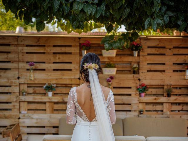 La boda de Saúl y Noemí en Torre Pacheco, Murcia 29