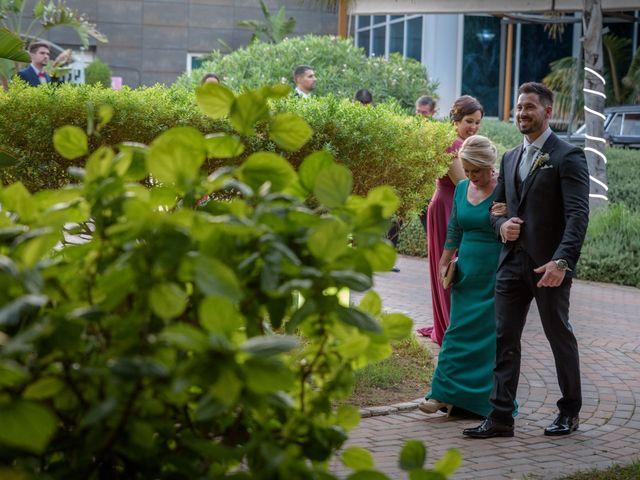 La boda de Saúl y Noemí en Torre Pacheco, Murcia 36