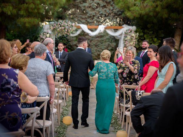 La boda de Saúl y Noemí en Torre Pacheco, Murcia 37