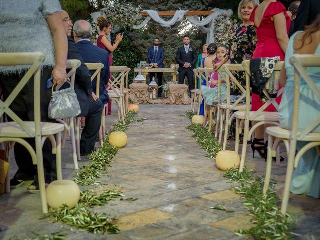 La boda de Saúl y Noemí en Torre Pacheco, Murcia 38