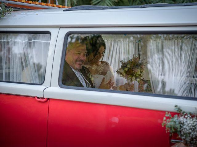 La boda de Saúl y Noemí en Torre Pacheco, Murcia 42