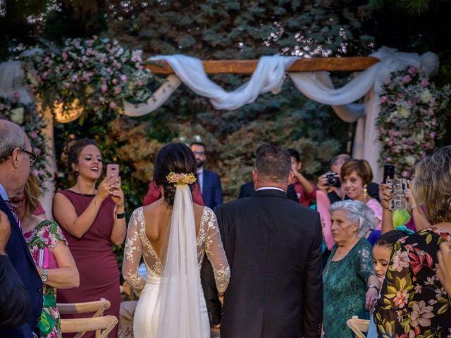 La boda de Saúl y Noemí en Torre Pacheco, Murcia 45