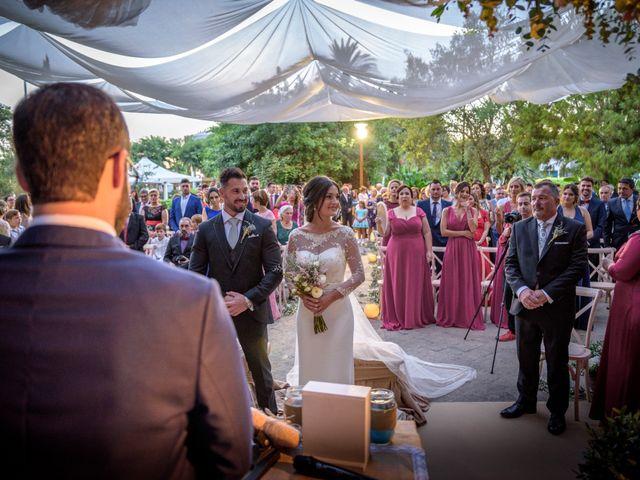 La boda de Saúl y Noemí en Torre Pacheco, Murcia 46