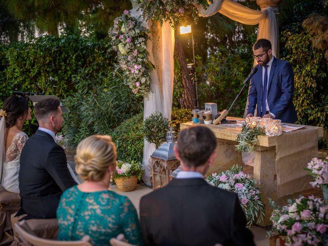 La boda de Saúl y Noemí en Torre Pacheco, Murcia 47
