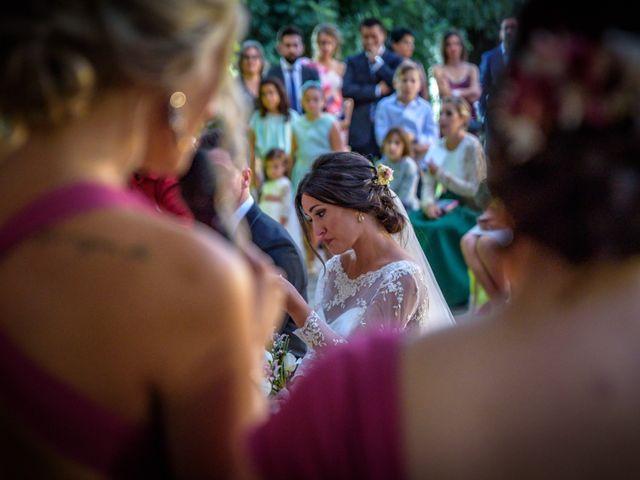 La boda de Saúl y Noemí en Torre Pacheco, Murcia 49