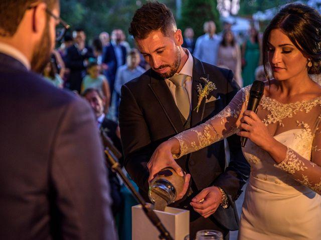 La boda de Saúl y Noemí en Torre Pacheco, Murcia 50