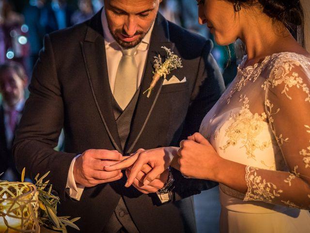 La boda de Saúl y Noemí en Torre Pacheco, Murcia 52