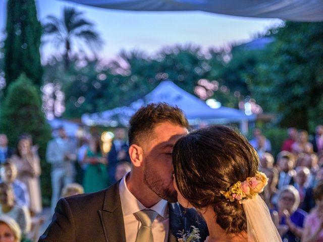 La boda de Saúl y Noemí en Torre Pacheco, Murcia 53