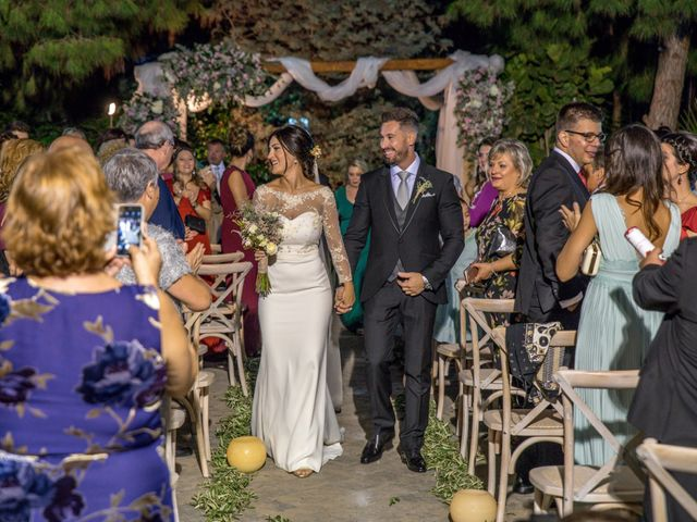 La boda de Saúl y Noemí en Torre Pacheco, Murcia 54