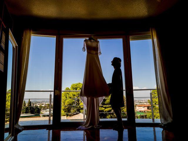 La boda de David y Vicky en Murcia, Murcia 7