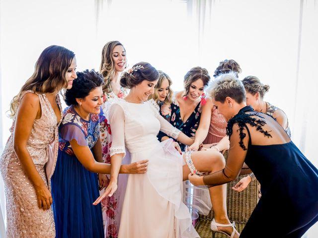 La boda de David y Vicky en Murcia, Murcia 13