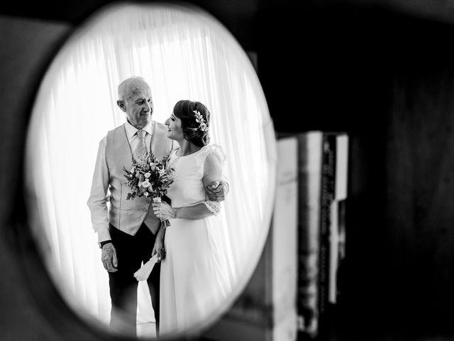 La boda de David y Vicky en Murcia, Murcia 14