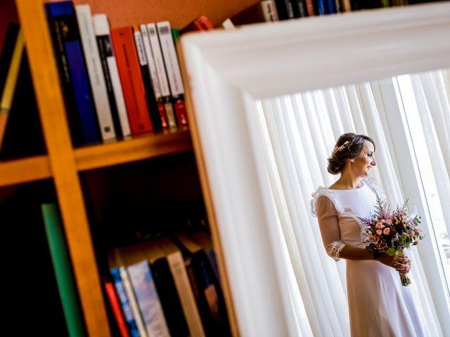 La boda de David y Vicky en Murcia, Murcia 15