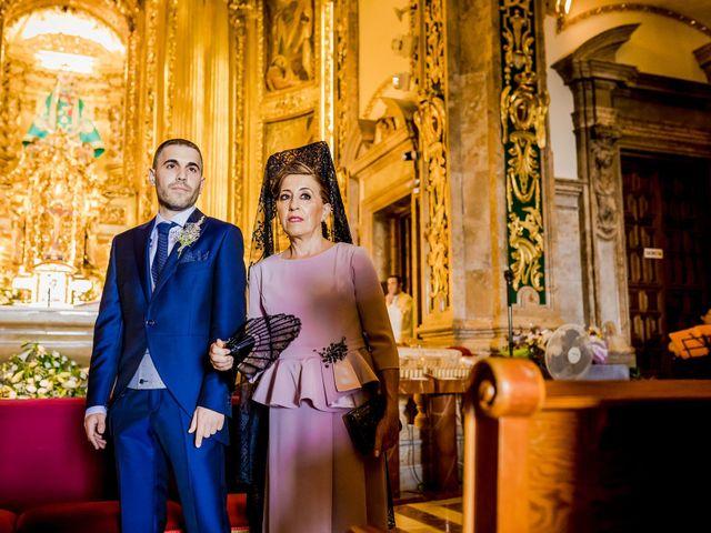 La boda de David y Vicky en Murcia, Murcia 18