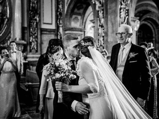 La boda de David y Vicky en Murcia, Murcia 20