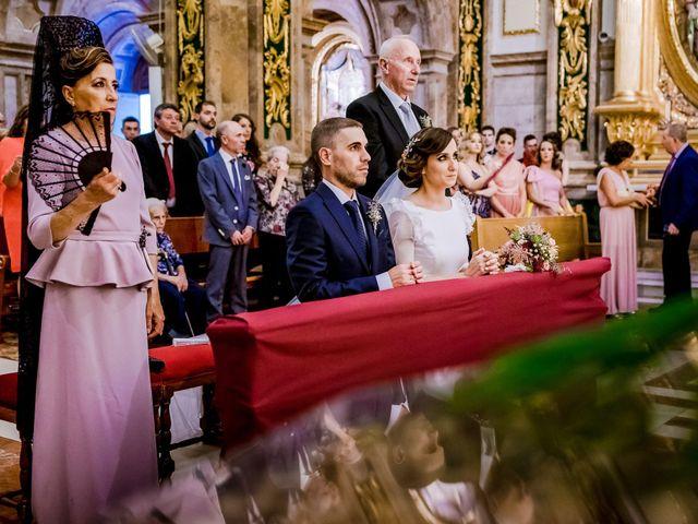 La boda de David y Vicky en Murcia, Murcia 22