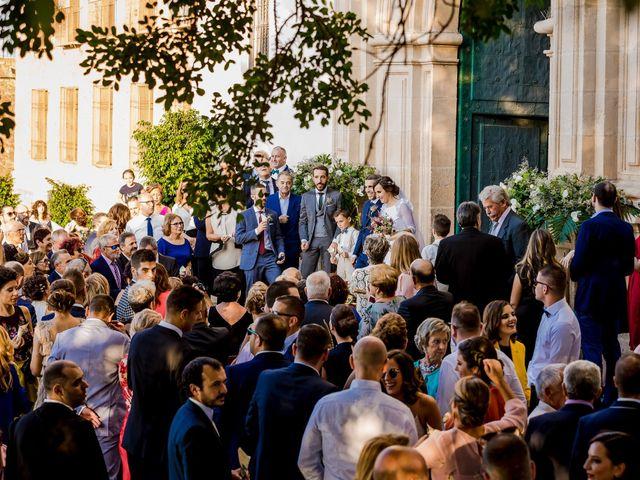 La boda de David y Vicky en Murcia, Murcia 23